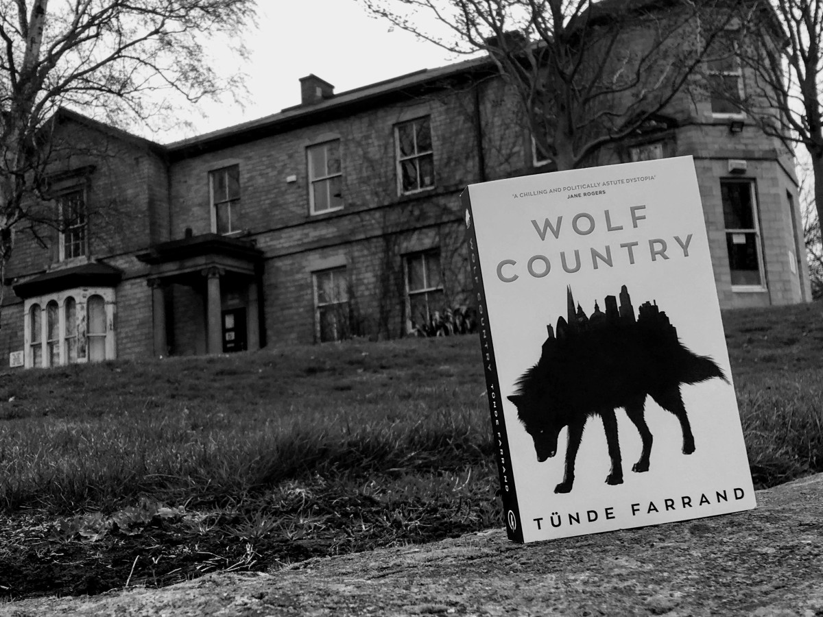 Wolf Country Summary –2018